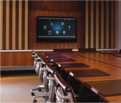 Boardroom & Meeting Rooms