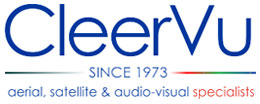 CleerVu Aerial, Satellite and Audio Visual Specialists